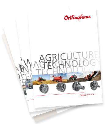 Download Agriculture Technology Flyer