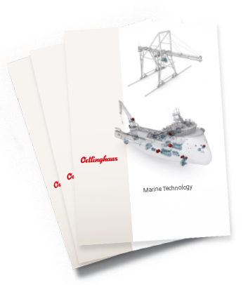 Download Flyer Marinetechnology